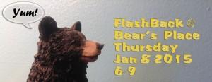 At Bears