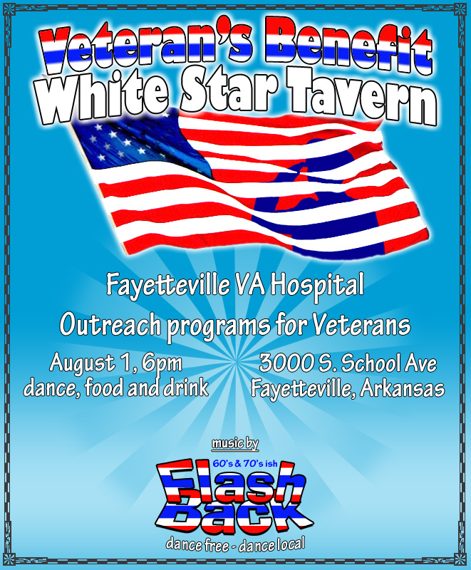 Veterans Outreach Benefit