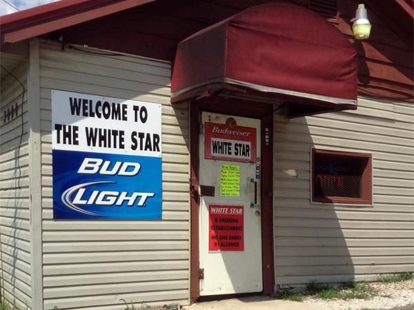 White Star Tavern