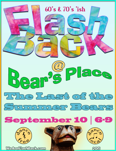 The Last of the Summer Bears