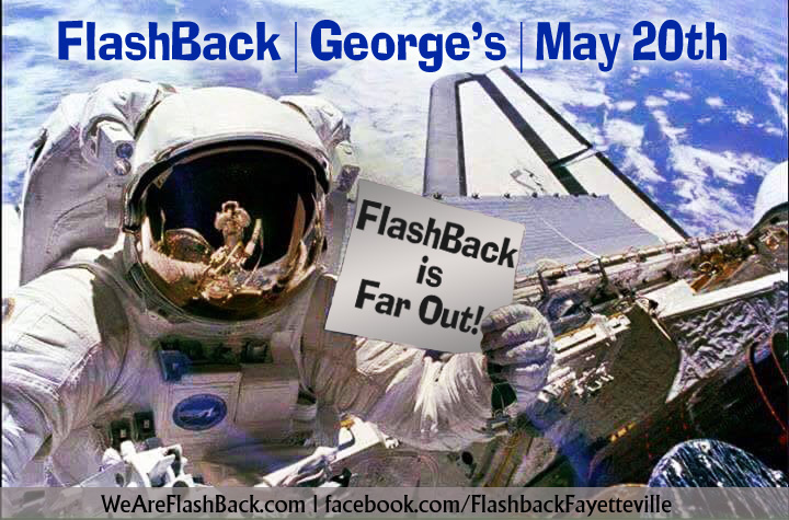 FlashBack at George's