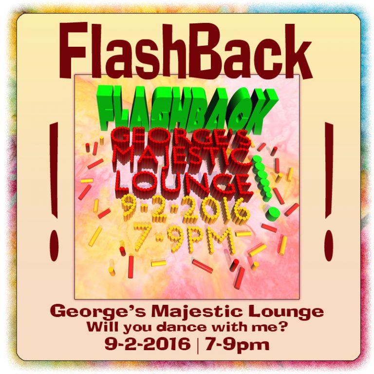 FlashBack at George's