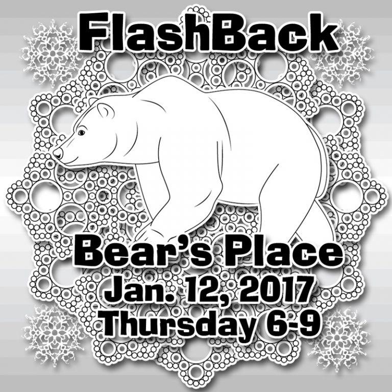 Bear's This Thursday
