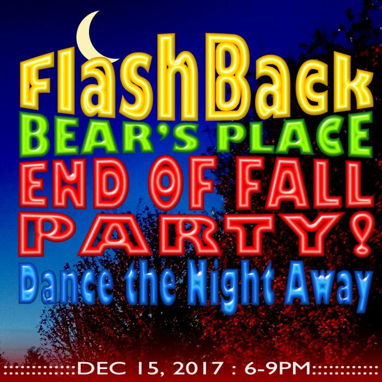 FlashBack In December