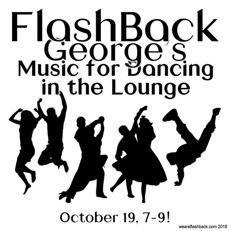 FlashBack George's 10-19