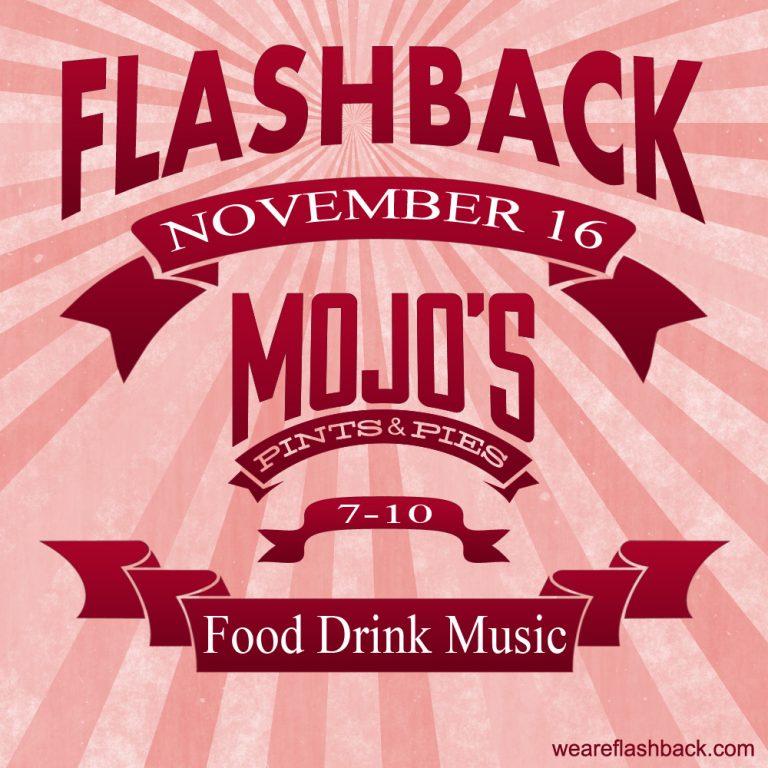 Mojo's!